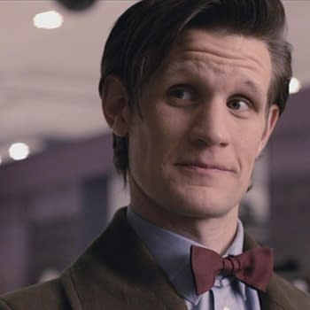 Doctor Who Star Matt Smith Open To Marvel Cinematic Universe Role If Stars Align