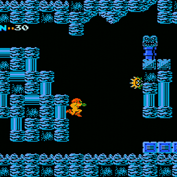 Nintendo Does A Complete Look Back At Old-School Metroid