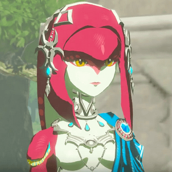 Check Out This Amazing Breath Of The Wild Cosplay Of Mipha