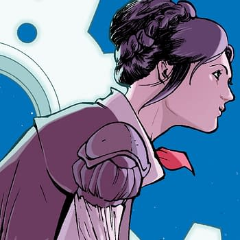 Ooh We Know We Know What AfterShocks New Creator-Owned Series Is