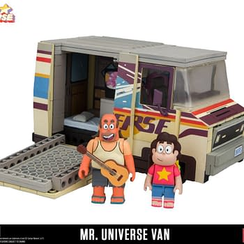 Steven Universe Is Getting Construction Sets That Almost Everyone Will Want