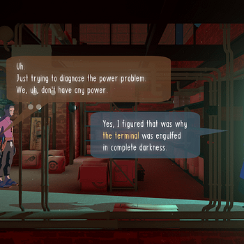 Messing With Death In 'Necrobarista' At PAX West
