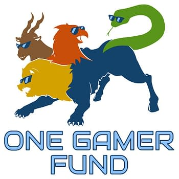 Gamer-Related Charities United Under Single Banner: One Gamer Fund