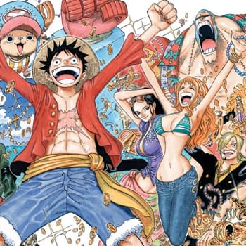 Spoilers Beware: One Piece Manga Scanners Arrested In Japan