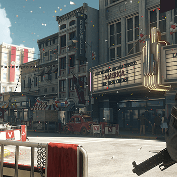 Happy Thanksgiving Nazi-Punchers Wolfenstein II Has A Free Trial Up Today