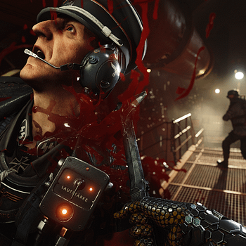 Wolfenstein II Doesnt Have Multiplayer Because Of The Story