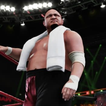 'WWE 2k18' Is Coming To PC On The Same Day It Hits Consoles