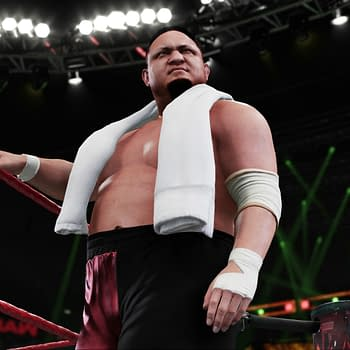 WWE 2k18 Is Coming To PC On The Same Day It Hits Consoles