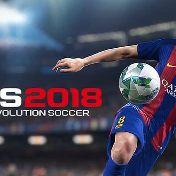 Konami Confirms PES League 2018 World Finalists