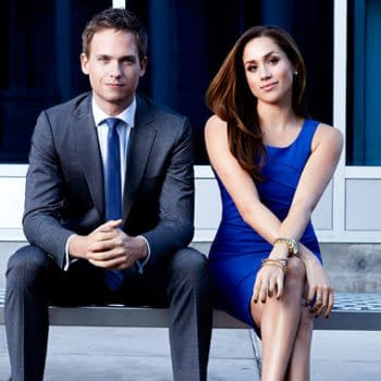 How An Old Photo Led Suits Star Patrick J. Adams To Leave Social Media