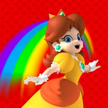 Princess Daisy To Join Super Mario Run This Friday