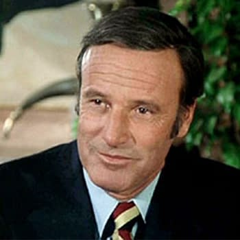 Six Million Dollar Man Actor Richard Anderson Passes Away At 91