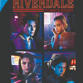 Riverdale Season 2: Betty Cheryl Jose And Kevin Reflect On Their Characters