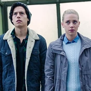 Riverdale Season 2 Has Betty And Jughead Trying To Have A Long-Distance Romance