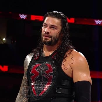 Roman Reigns Opens RAW Revealing Leukemia Diagnosis Relinquishes WWE Universal Title