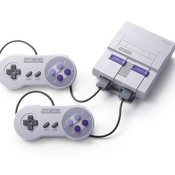 The SNES Classic Edition Has Sold 4 Million Consoles