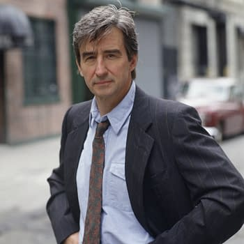 Sam Waterston To Return To Law &#038 Order Franchise