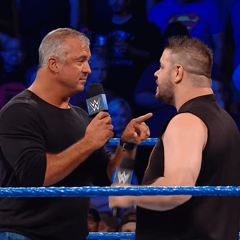 Shane McMahon Unleashes Hell On Kevin Owens
