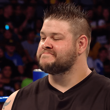 SmackDown Live: Welcome To The Kevin Owens Show