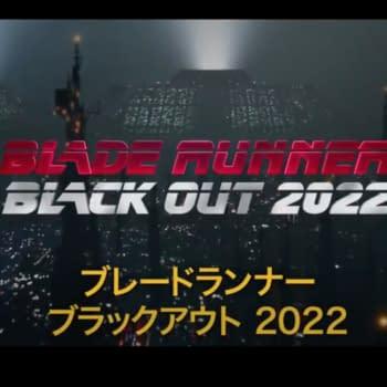 Breaking: Blade Runner Gets Animated Prequel Short From Cowboy Bebop Creator