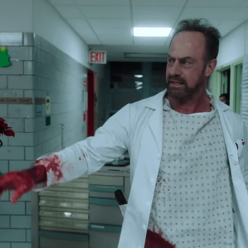 Happy Season 1 Gets A New Teaser Trailer From Syfy