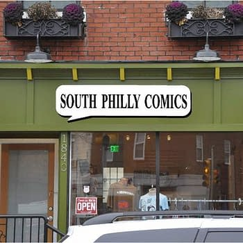 South Philly Comics Closes As Local Media Spotlights Area Shops