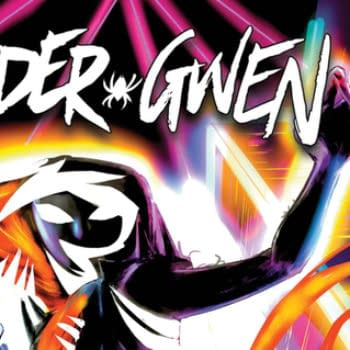 Marvel Legacy 'Spider-Gwen' #25 Review: The Rise Of Venom-Gwen