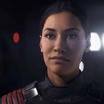 New Footage Released Of Star Wars Battlefront II Story Mode