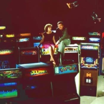 A Look Back At The Show 'Starcade' With The Creators