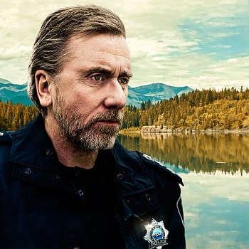 Tin Star Season 1: Tim Roth As A Lawman With A Dark Past