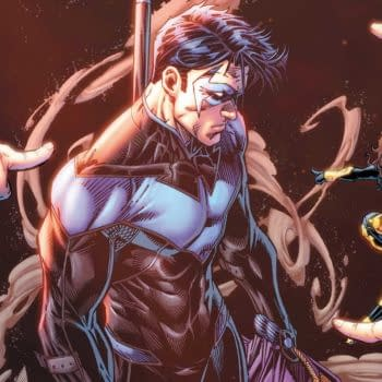 Titans #15 Review: The Titans Begin To Collapse
