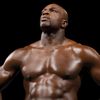 WWE Superstar Titus O'Neil Tweets In Support Of NFL #TakeTheKnee Protests