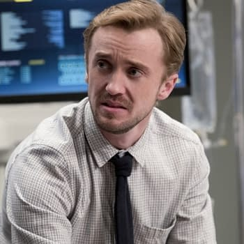 The Flash Season 4 Will Address Tom Feltons Exit Early On