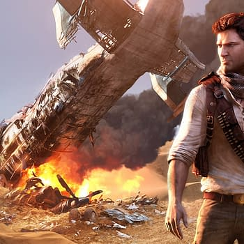 Tom Hollands Uncharted Movie Snags a December 2020 Release Date
