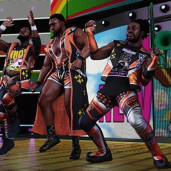 WWE 2K18 To Receive A Season Pass System For Bonus Content