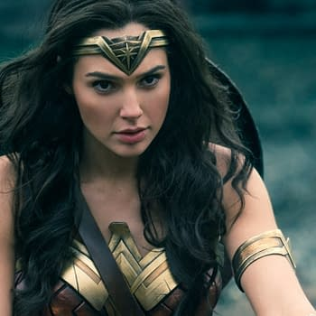 Cinema Sins Finds Everything Wrong With Wonder Woman
