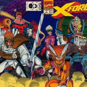 X-Force Film Series? Director Jeff Wadlow Asks Kevin Feige For It
