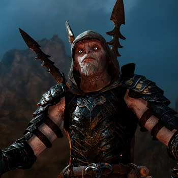 Middle-earth: Shadow Of Wars Latest Trailer Spotlights The Dark Tribe