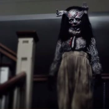 Cult Following: Join Us For 'American Horror Story' Episode 2 LIVE-BLOG!