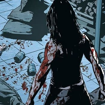 Amazon To Develop 3 Sci-Fi Adaptations Including Greg Ruckas Lazarus