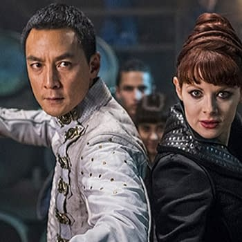 Into The Badlands Casts Sherman Augustus Babou Ceesay And Ella-Rae Smith For Season 3