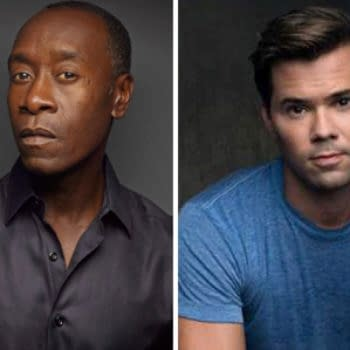Don Cheadle & Andrew Rannells Join Showtime Series 'Ball Street'
