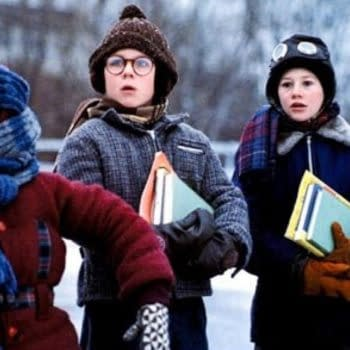 'A Christmas Story Live!': Matthew Broderick To Narrate Fox's Live Musical