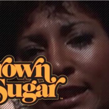Brown Sugar To Make Amazon Channels A Bad Mother…Shut Your Mouth!