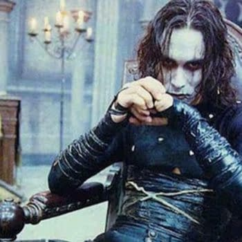 'The Crow Reborn' Finds A New Nest At Sony Pictures