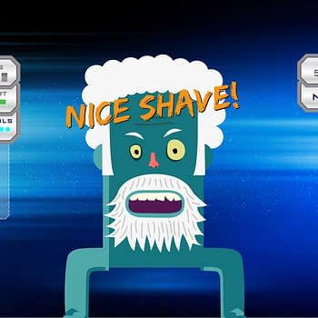 Schick Hydro Comes To Beard Country Debuting Video Game At New York Comic Con
