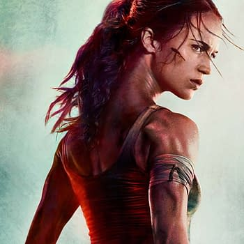 FOR REAL THIS TIME The New Tomb Raider Trailer Hits