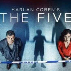 Netflix Lands U.K. Mystery-Thriller Series 'Harlan Coben's The Five'