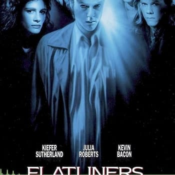 Castle Of Horror: Flatliners (1990) Is Shumacher At His Visionary Weirdest (Feat. Destiny 2 Writer Adam Foshko)