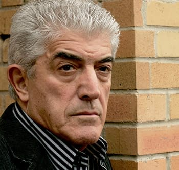 Goodfellas Raging Bull Veteran Actor Frank Vincent Dies At 78